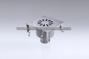Paslanmaz Çelik*** Endüstriyel Süzgeç - Model EKAK